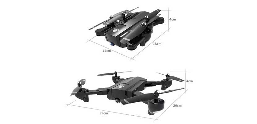 Drone Lipat