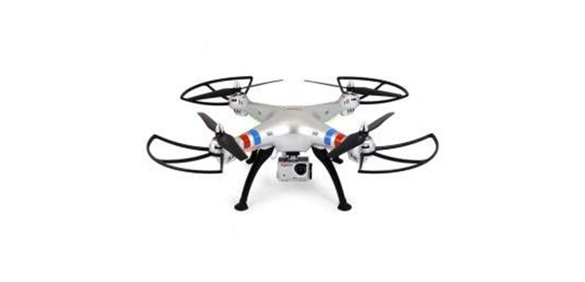 Drone Syma X8G 1