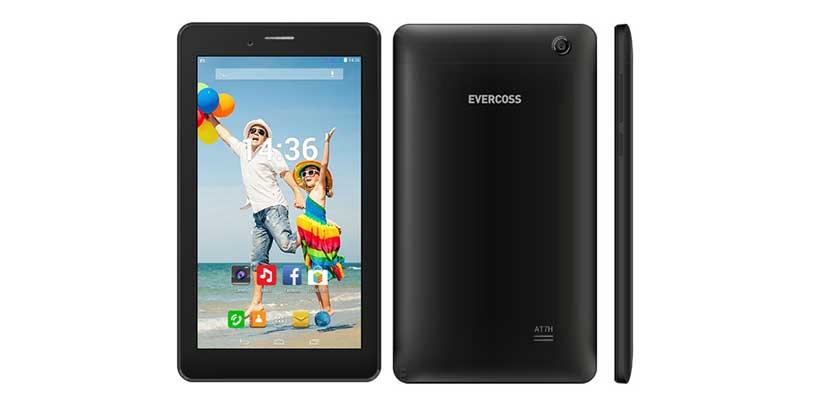 Evercoss Jump Tab S3 AT7H
