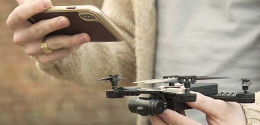 Fungsi Utama Dari Drone Mini