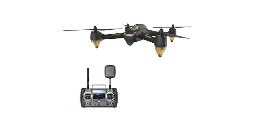 Harga Drone Hubsan