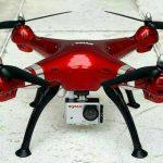 Harga Drone Syma Terbaru