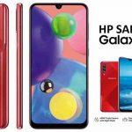 Informasi Harga Samsung Galaxy A70s Terbaru dan Spesifikasi Lengkap