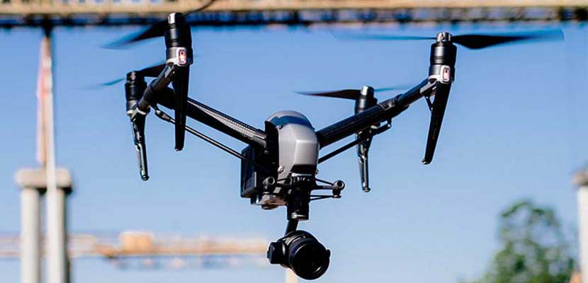Jenis Drone Terbaru yang Perlu Diketahui