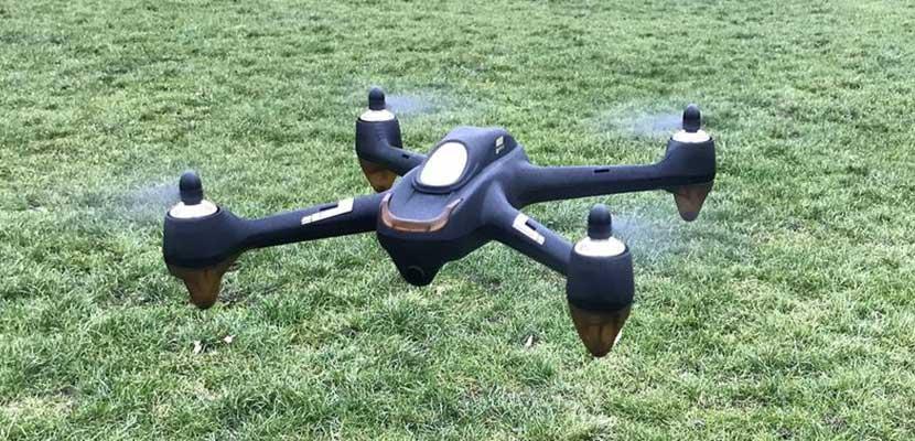 Kekurangan dan Kelebihan Drone Hubsan