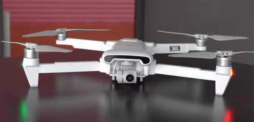 Kelebihan dan Kekurangan Drone Fimi X8 SE