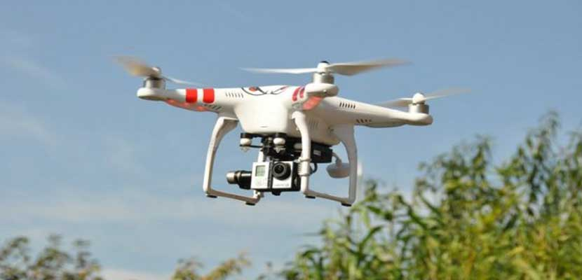 Kelebihan dan Kekurangan Drone GPS
