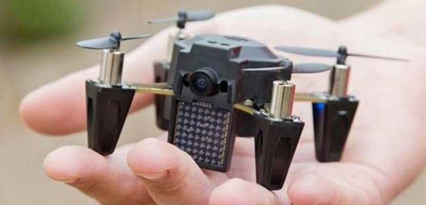 Kelebihan dan Kekurangan Drone Mini