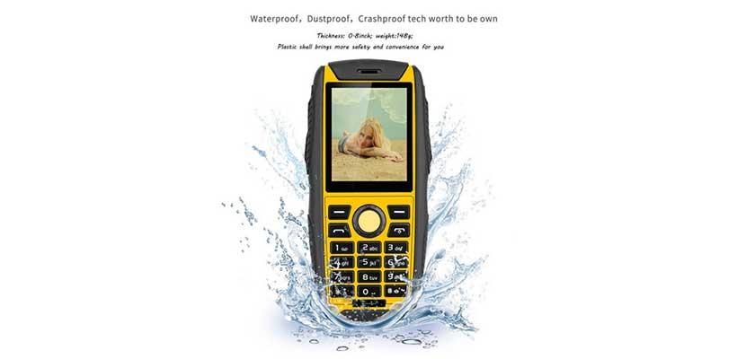 Ken Mobile W3 Pro