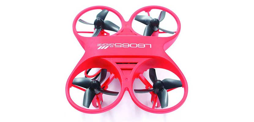 L6065 Quadcopter Drone Mini