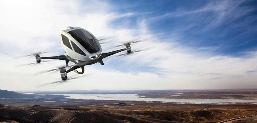 Rekomendasi Drone Besar Terbaik Harga Spesifikasi