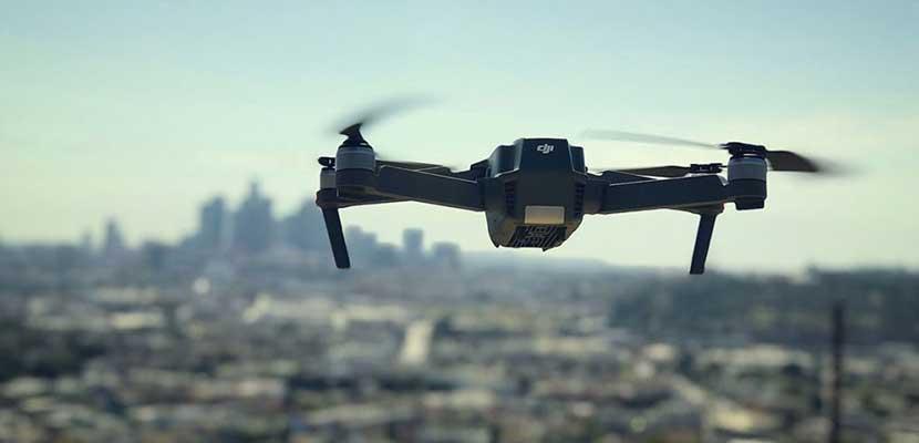 Rekomendasi Drone Untuk Pemetaan Dilengkapi Harga dan Spesifikasi