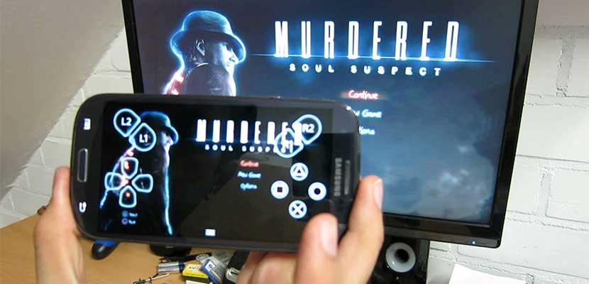 Tata Cara Main Game PS4 di Android Tanpa Root