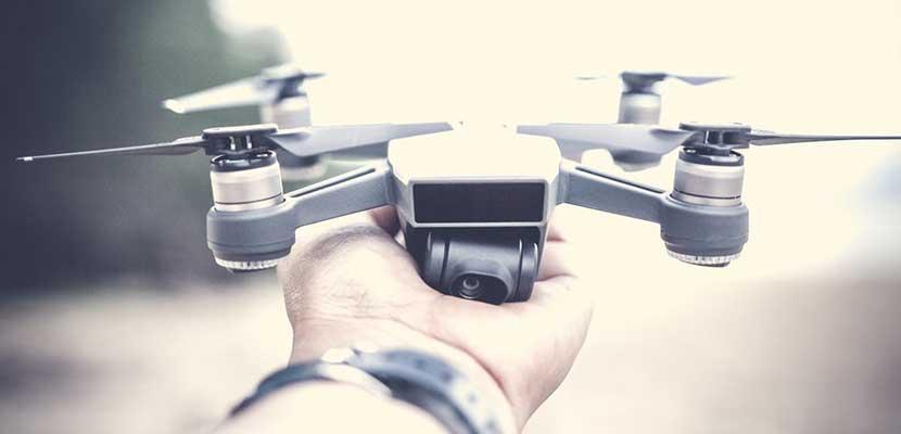 Tips Memilih Drone Bagi Para Pemula
