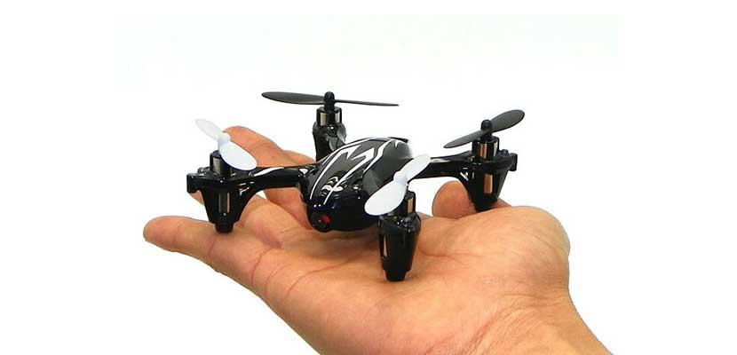 Tips Memilih Drone Mini Bagi Pemula