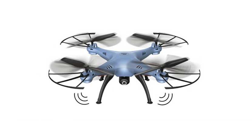 Trick Drone
