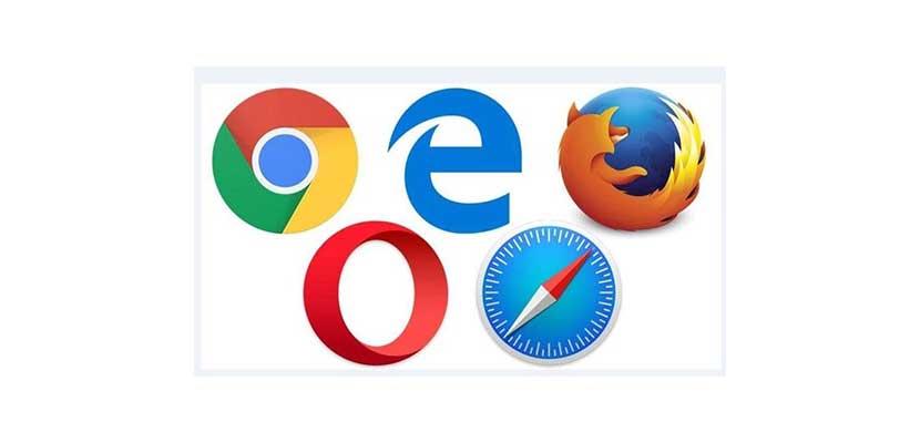 Update Versi Browser Terbaru