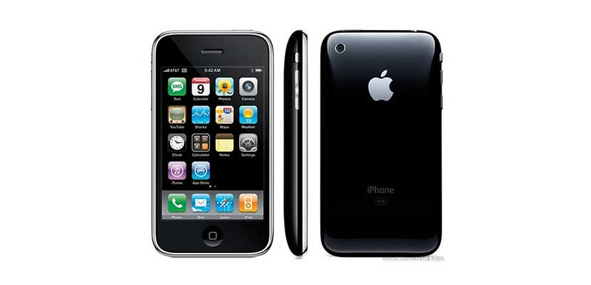 iPhone 3G Jerman