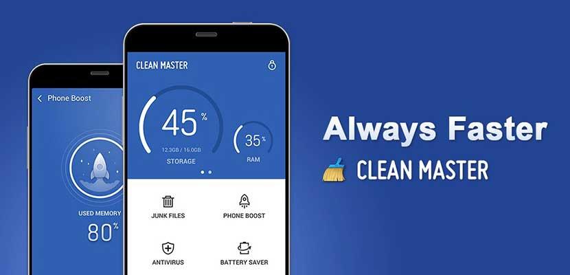 Cara Membersihkan Sampah HP Xiaomi via Aplikasi