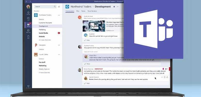 Cara Membuat Akun Microsoft Teams Gratis Lewat Smartphone PC Laptop