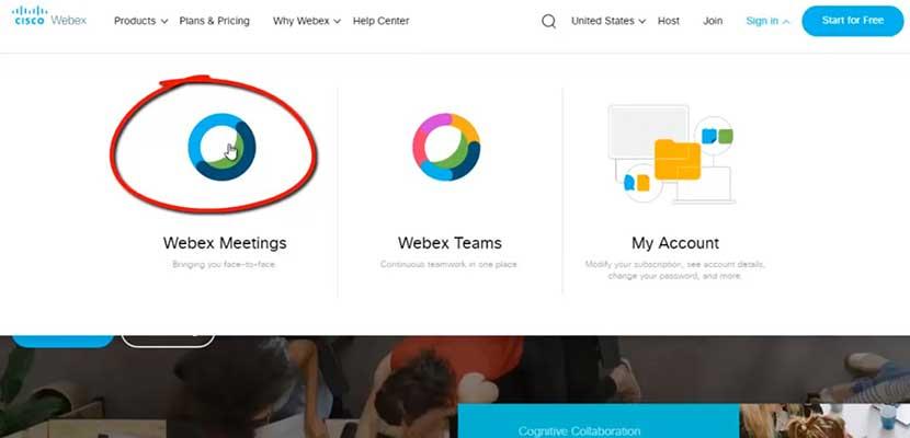 Cara Membuat Meeting Online Menggunakan Webex
