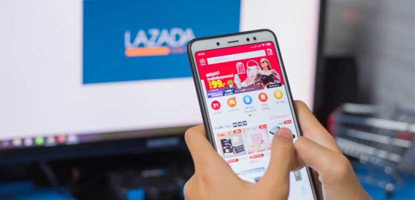 Cara Mengamankan Akun Toko di Lazada Lewat HP
