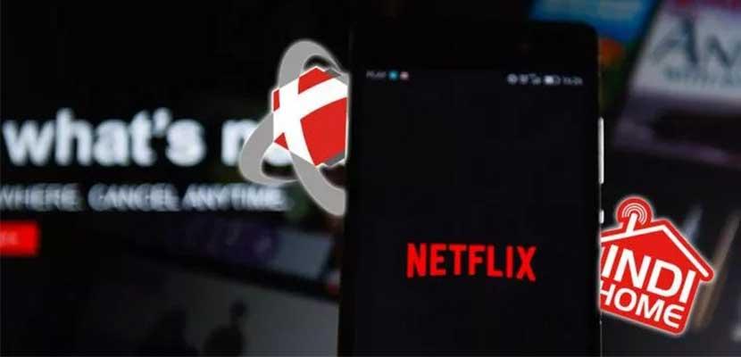 Cara Nonton Film Netflix di Telkomsel