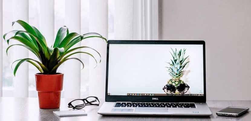 Fungsi Mengganti Wallpaper di Laptop