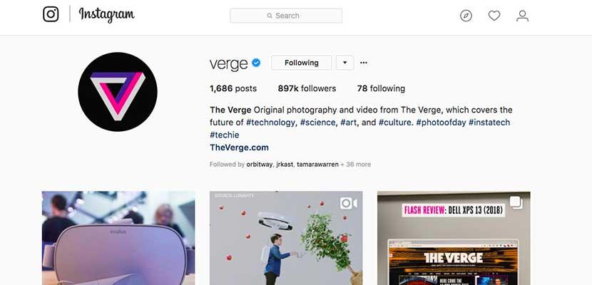 Kelebihan Menggunakan Instagram di PC