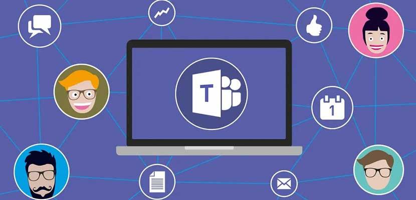 Manfaat Memiliki Akun Microsoft Teams