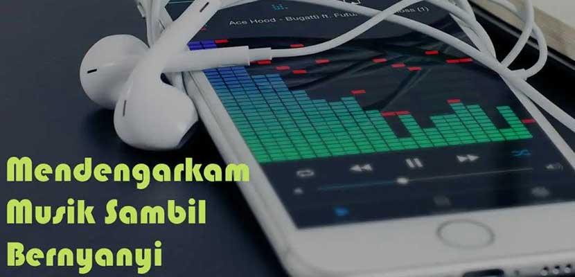 Manfaat Menambahkan Lirik Lagu di HP Xiaomi