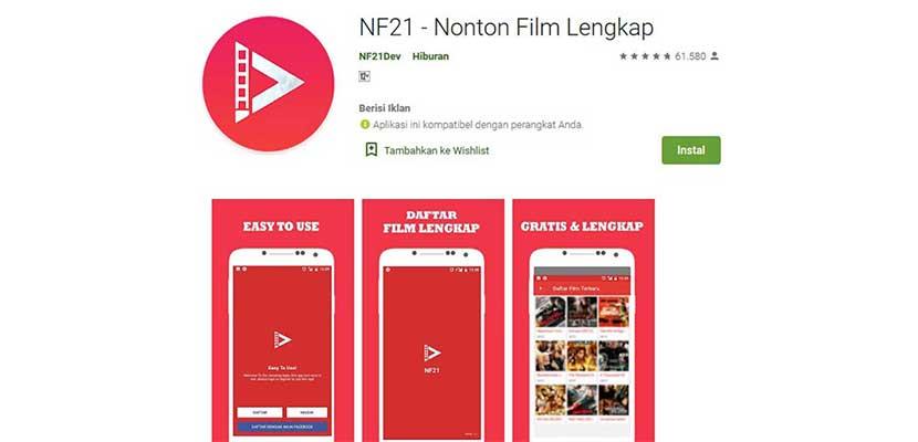 NolineNF21