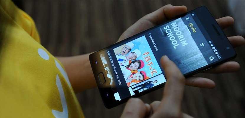 Rekomendasi Aplikasi Nonton Drakor Gratis di HP Android