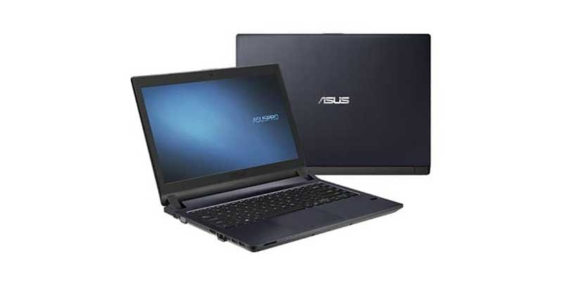 ASUS Notebook Pro P1440