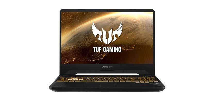 ASUS TUF Gaming FX505DY R5561T