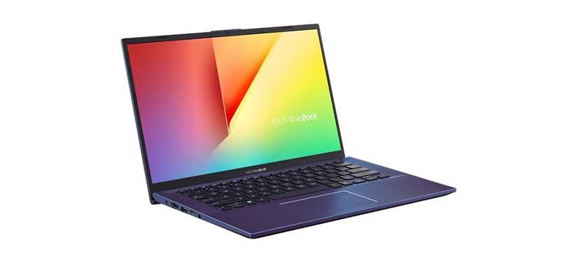 ASUS Vivobook A412DA EK504T Ryzen 3