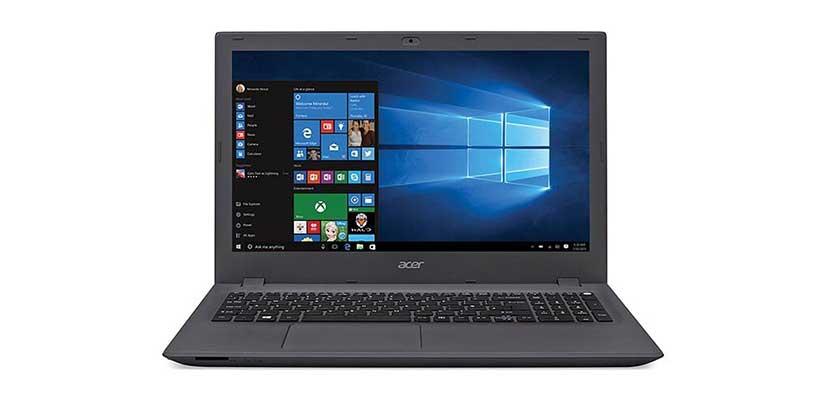 Acer Aspire E5 552G T324