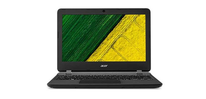 Acer Aspire ES1 132