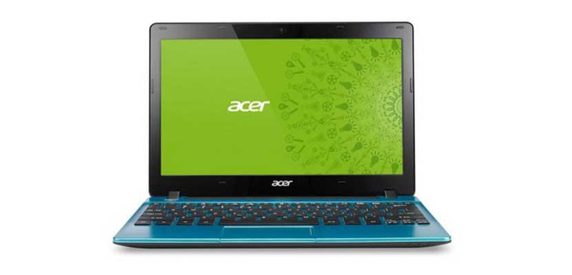 Acer Aspire V5 121 C72G32Mn