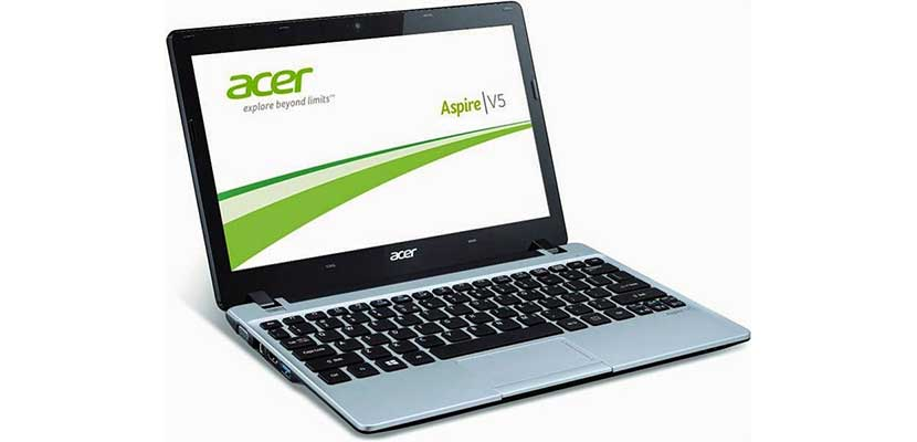 Acer Aspire V5 123 12102G50nkk