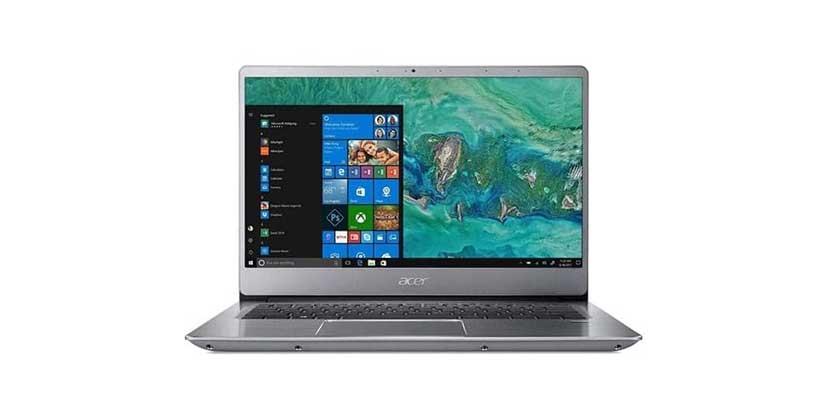 Acer Swift 3 SF314 54G i3 7020U