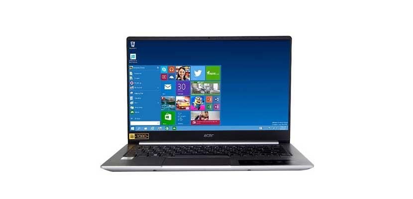 Acer Swift 3 SF314 57 i3 1005G1