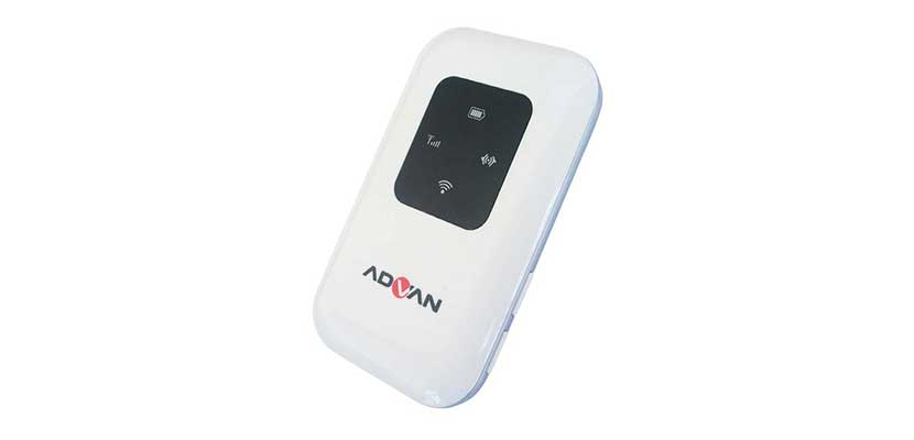 Advan JR108 Plus