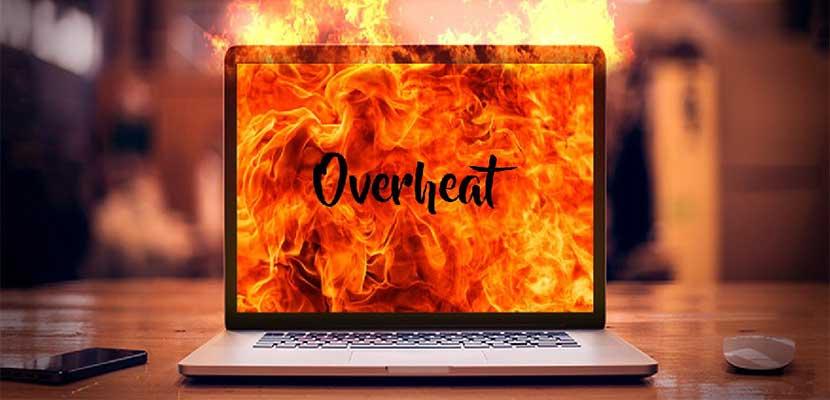 Apa Itu Overheat Pada Laptop
