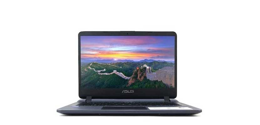 Asus X407MA BV016T