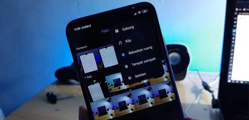 Cara Melihat Foto yang Sudah di Hapus di HP Xiaomi