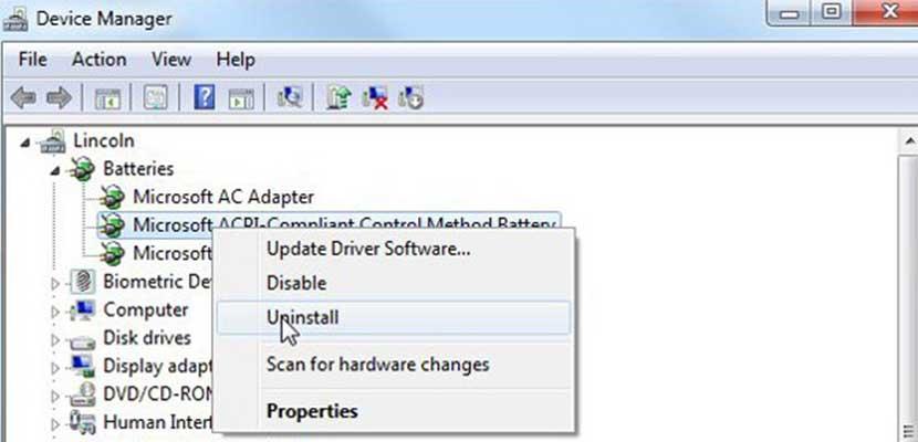 Cara Mengatasi Plugged In Not Charging Windows 10