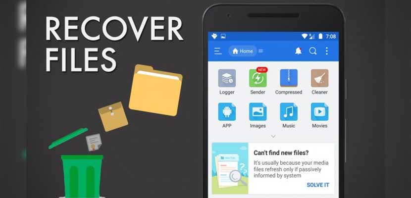 Cara Mengembalikan File yang Sudah di Hapus di HP Xiaomi