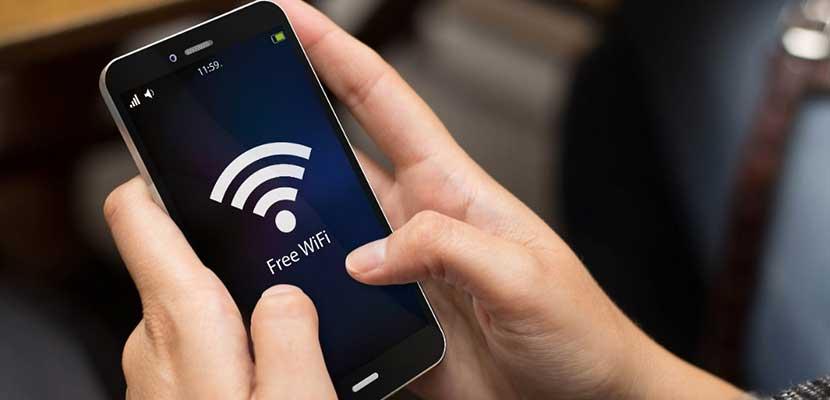 Cara Menguatkan Sinyal Wifi di HP Android