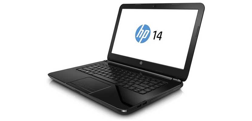 HP 14 G101AU